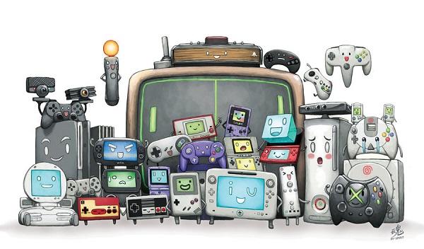 La classifica dei videogiochi